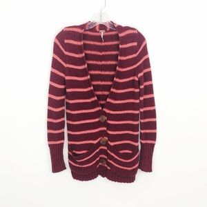 Free People Beach North Beach Cardigan XS